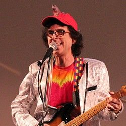 Wayne Potash and the Music Fun Band