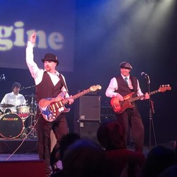 Tripwire Blues Band