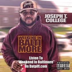 Joseph T. College