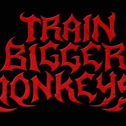 Train Bigger Monkeys