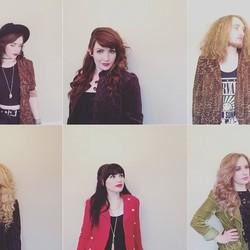 Seventeen Sisters