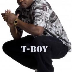 T-Boy