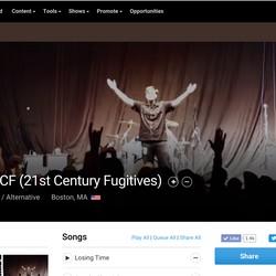 21st Century Fugitives