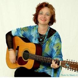 Mary Godfrey and The Lotus Band