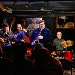 Tom Dempsey/Tim Ferguson Quartet