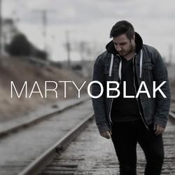 Marty Oblak