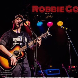 Robbie Gold (solo/band)