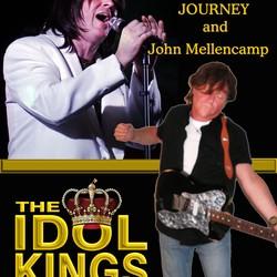 The Idol Kings