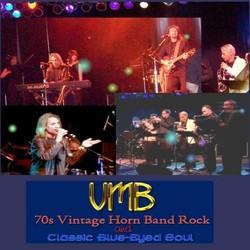 VMB aka Horn Band 101