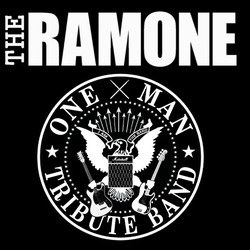 The Ramone- A One Man Tribute Band