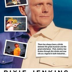 Pixie Jenkins
