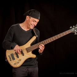 Steven Husted & The Low End Initiative