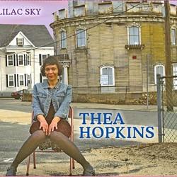 Thea Hopkins