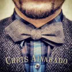 Chris Alvarado