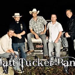 Matt Tucker Band