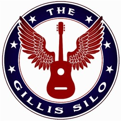 The Gillis Silo