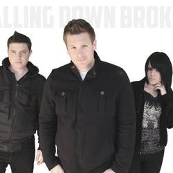 Falling Down Broken