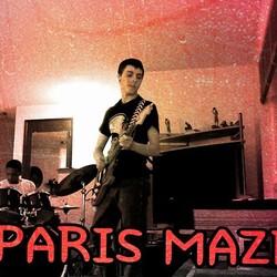 Paris Maze