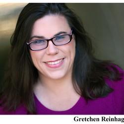 Gretchen Reinhagen