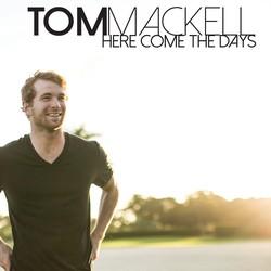 Tom Mackell