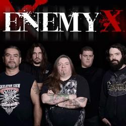 Enemy X