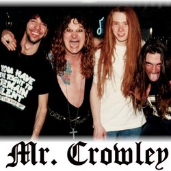 Aultimate Ozzy\Mr. Crowley