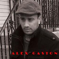 ALEX GASTON MUSIC
