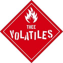Thee Volatiles