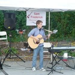 Sam Frederick