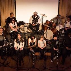 Skai Academy Stage Band