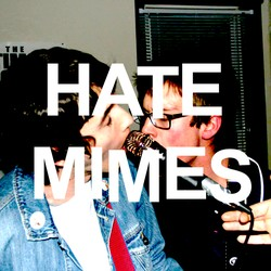 HATE MIMES