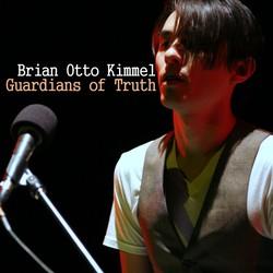 Brian Otto Kimmel