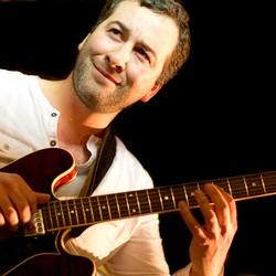 Alfredo García Quartet