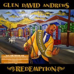 Glen David Andrews Band