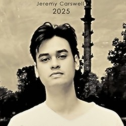 Jeremy Carswell