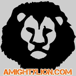 A Mighty Lion