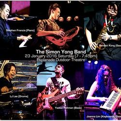 Simon Yong Band