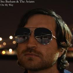 Stu Basham & The Aviatrs