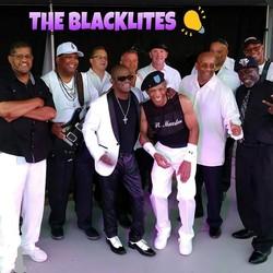 The BlackLites R&B ShowBand