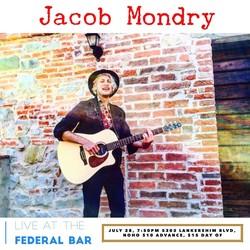 Jacob Mondry