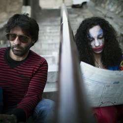 Maryam Saleh & Zeid Hamdan