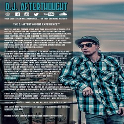 DJ Afterthought