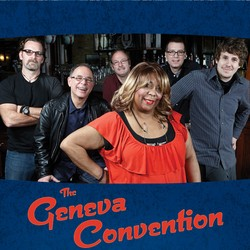 The Geneva Convention Band