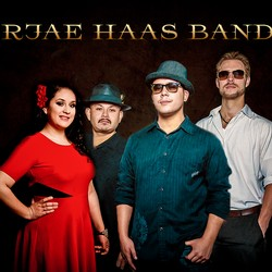 Rjae HAAS Band