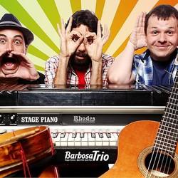 Barbosa Trio