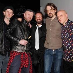 Mark Blacknell Band