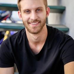 Grant Harrison