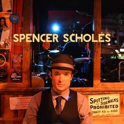 Spencer Scholes Band