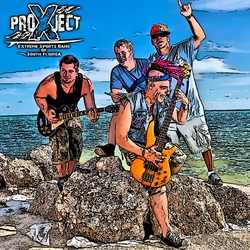 Project X, Xtreme Sports Band of South Florida