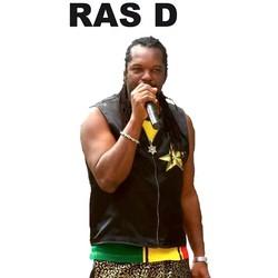 Ras-D Hyah Fyah Reggae Band